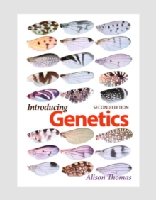 Introducing Genetics : From Mendel to Molecules, Paperback Book