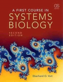 A First Course in Systems Biology, Paperback Book