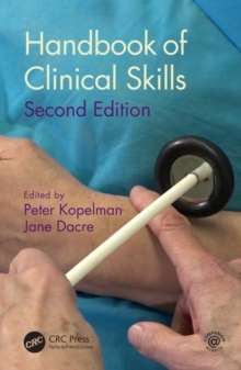 Handbook of Clinical Skills : Second Edition, Paperback / softback Book