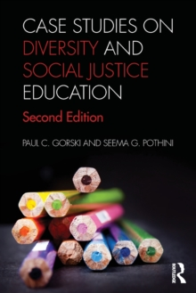 Case Studies on Diversity and Social Justice Education, Paperback Book