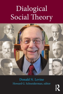 Dialogical Social Theory, Paperback Book