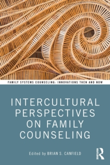 Intercultural Perspectives on Family Counseling, Paperback / softback Book