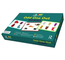 Odd One Out: ColorCards : 2nd Edition, Cards Book