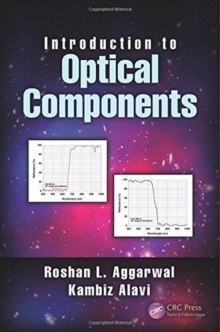 Introduction to Optical Components, Hardback Book