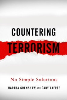 Countering Terrorism, EPUB eBook