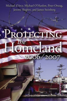 Protecting the Homeland 2006/2007, PDF eBook