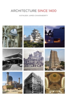 Architecture since 1400, Paperback / softback Book