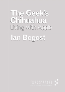 The Geek's Chihuahua : Living with Apple, Paperback / softback Book