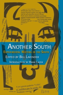 Another South : Experimental Writing in the South, EPUB eBook