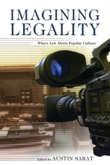Imagining Legality : Where Law Meets Popular Culture, EPUB eBook