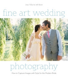 Fine Art Wedding Photography, Paperback Book