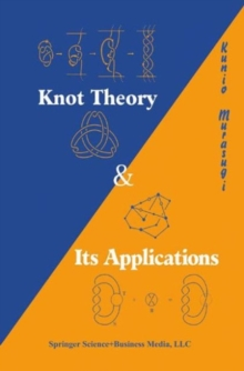 Knot Theory and Its Applications, PDF eBook