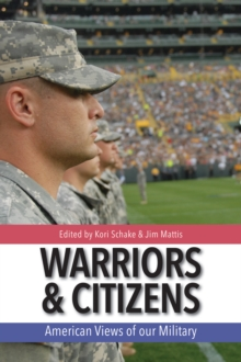 Warriors and Citizens, EPUB eBook