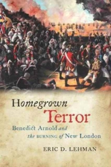 Homegrown Terror, Paperback Book