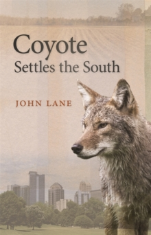 Coyote Settles the South, EPUB eBook
