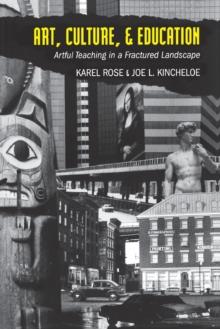 kincheloe critical pedagogy primer pdf
