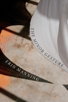 The Minor Gesture, Paperback / softback Book