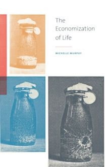 The Economization of Life, Paperback / softback Book