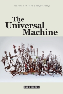 The Universal Machine, Paperback Book