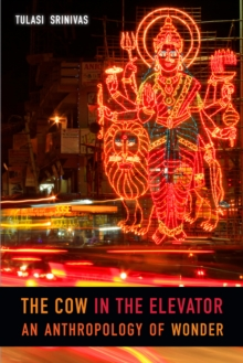 The Cow in the Elevator : An Anthropology of Wonder, PDF eBook