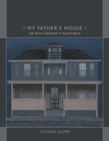 My Father's House : On Will Barnet's Painting, PDF eBook