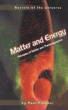 Matter and Energy, PDF eBook