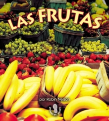 Las frutas (Fruits), PDF eBook