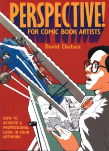 Perspective! For Comic Book Artists, Paperback Book
