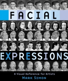 Facial Expressions, Paperback Book