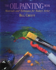 The Oil Painting Book, Paperback Book