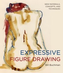 Expressive Figure Drawing, Paperback / softback Book