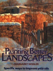 Painting Better Landscapes, Paperback Book