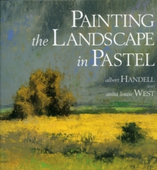 Painting the Landscape in Pastel, Paperback Book