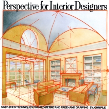 Perspective For Interior Designers, Paperback Book
