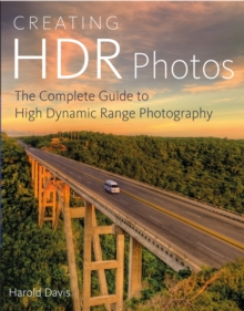 Creating Hdr Photos, Paperback Book