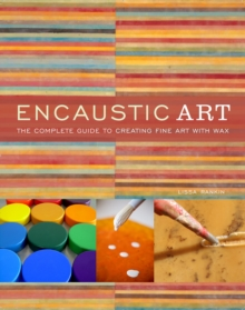 Encaustic Art, Paperback / softback Book