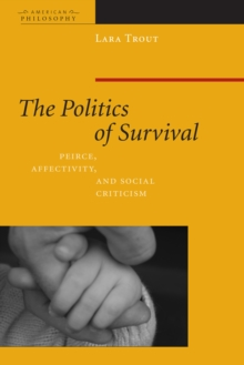 The Politics of Survival, EPUB eBook