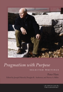 Pragmatism with Purpose, PDF eBook