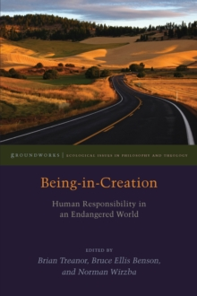Being-in-Creation : Human Responsibility in an Endangered World, Paperback / softback Book