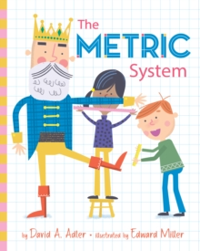 The Metric System, Hardback Book