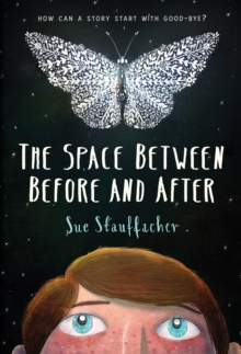 The Space Between Before And After, Hardback Book