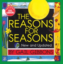 The Reasons For Seasons (New & Updated Edition), Paperback / softback Book
