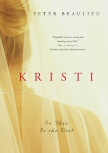 Kristi : So Thin is the Veil, Paperback Book