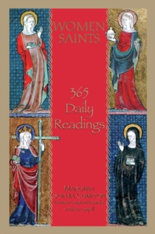 Women Saints : 365 Daily Readings, Paperback Book