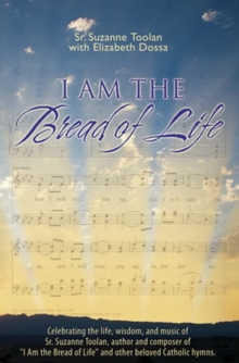 I am the Bread of Life, Paperback Book