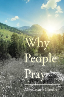 Why People Pray : The Universal Power of Prayer, Paperback Book