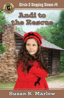 Andi to the Rescue, Paperback Book