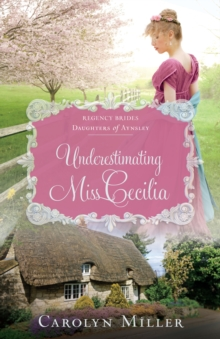 Underestimating Miss Cecilia, EPUB eBook