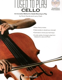 CELLO, Paperback Book