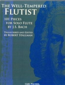 WELL TEMPERED FLUTIST, Paperback Book